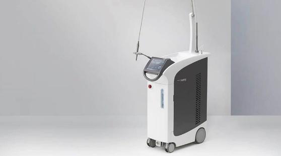 治療用レーザー