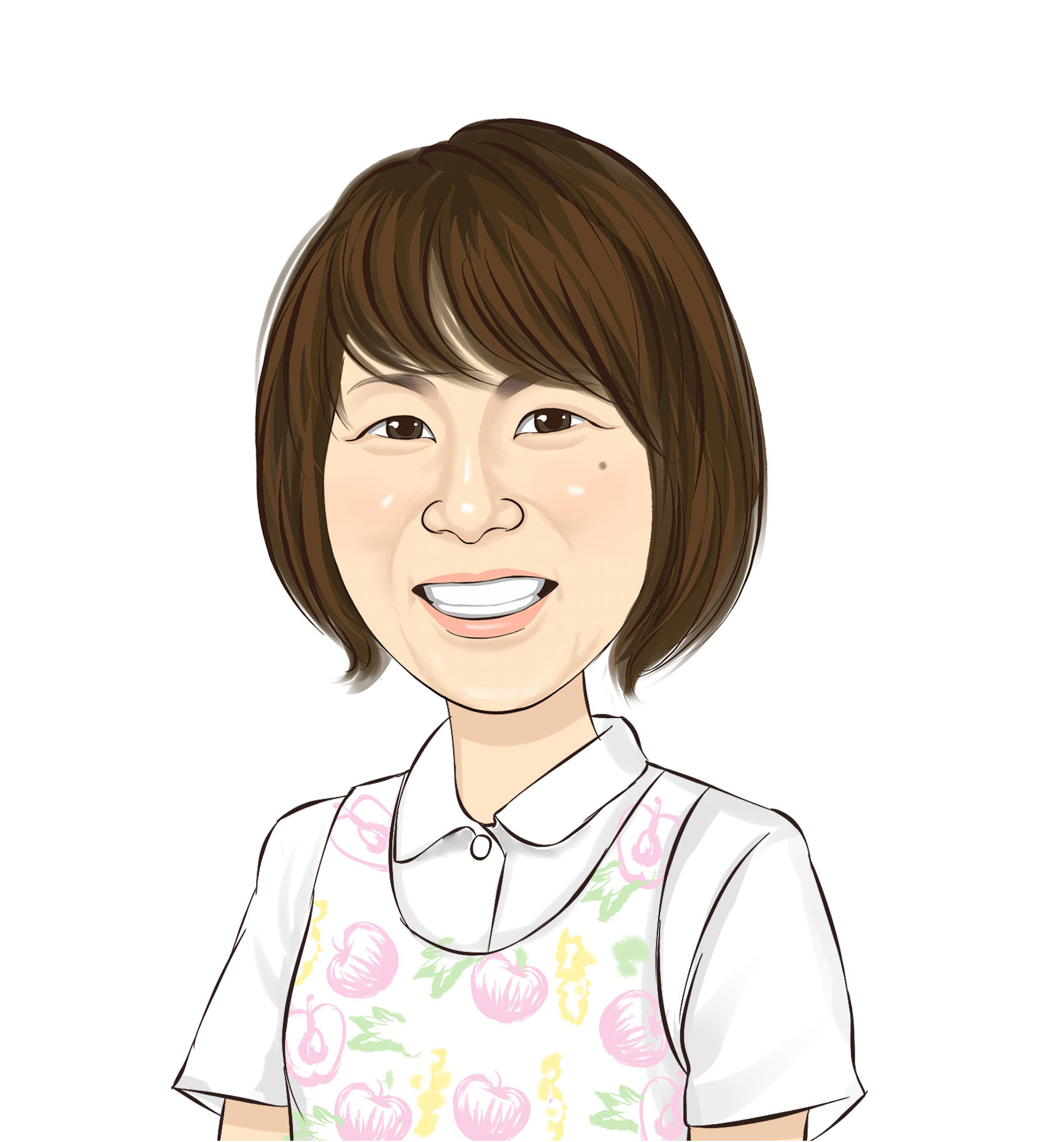 藤井 美穂