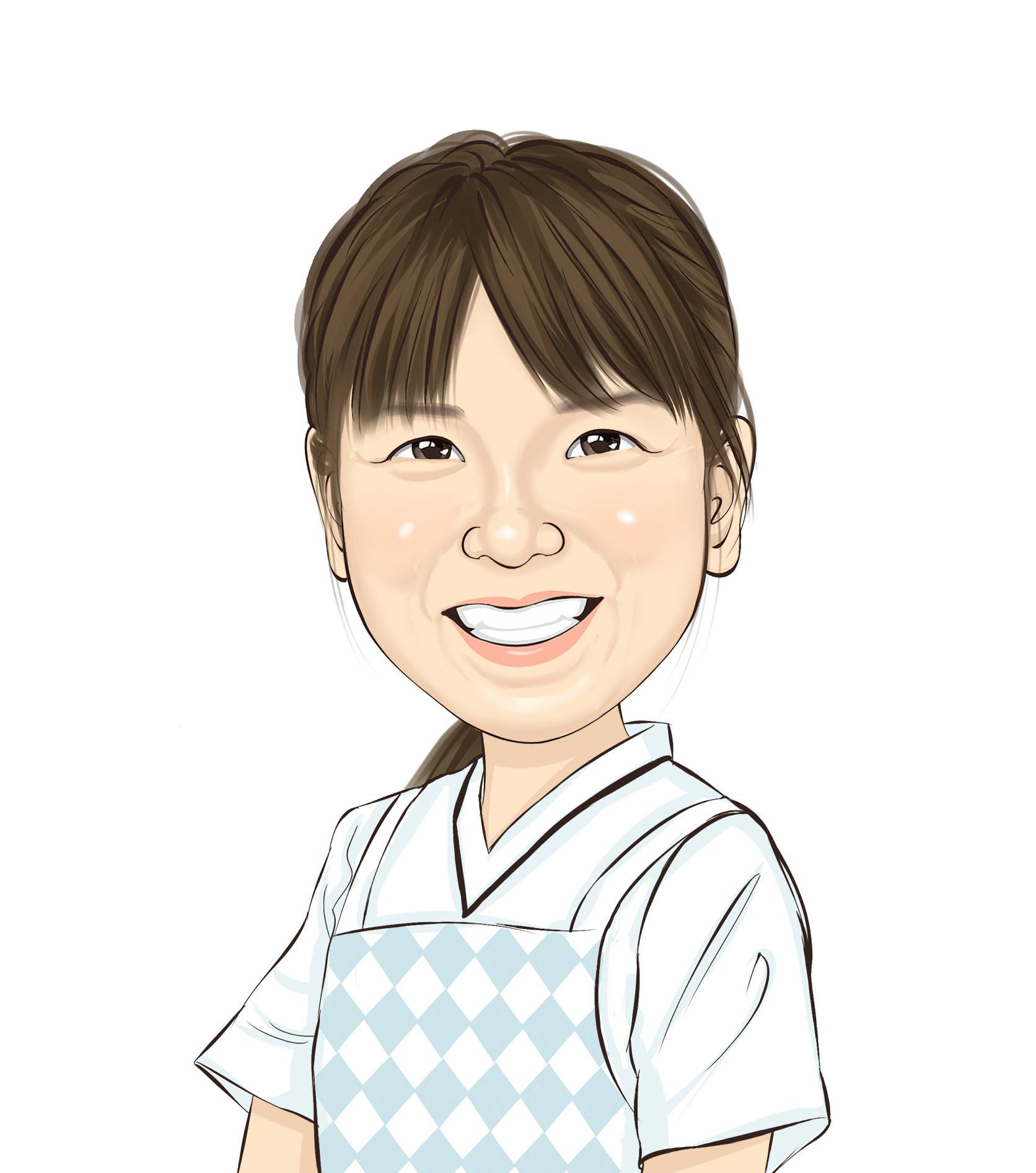 松村 寿子